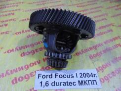 Дифференциал Ford Focus DBW Ford Focus DBW 2004