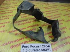 Мкпп Ford Focus DBW Ford Focus DBW 2004