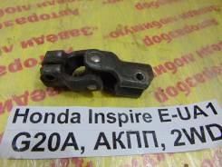 Карданчик рулевой Honda Inspire UA1 Honda Inspire UA1 1996, левый