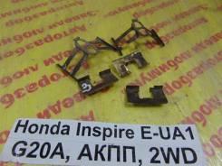 Зажим тормозной колодки Honda Inspire UA1 Honda Inspire UA1 1996, задний
