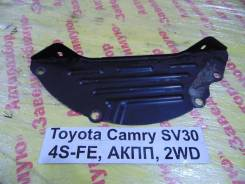 Кожух маховика нижн. Toyota Camry SV30 Toyota Camry SV30