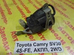 Сервопривод заслонки отопителя Toyota Camry SV30 Toyota Camry SV30