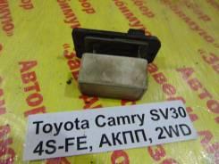Реостат печки Toyota Camry SV30 Toyota Camry SV30