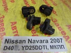 Концевик двери Nissan Navara D40 Nissan Navara D40