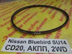 Ремень генератора Nissan Bluebird SU14 Nissan Bluebird SU14