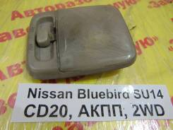 Плафон салонный Nissan Bluebird SU14 Nissan Bluebird SU14