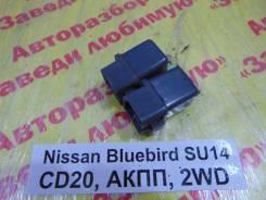 Реле Nissan Bluebird SU14 Nissan Bluebird SU14