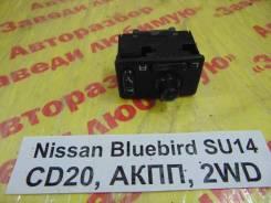 Блок управления зеркалами Nissan Bluebird SU14 Nissan Bluebird SU14