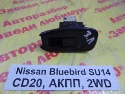 Кнопка стеклоподьемника задн. лев. Nissan Bluebird SU14 Nissan Bluebird SU14