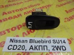 Кнопка стеклоподьемника задн. прав. Nissan Bluebird SU14 Nissan Bluebird SU14