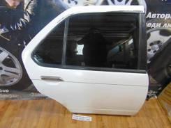 Дверь задн. прав. Nissan Bluebird SU14 Nissan Bluebird SU14
