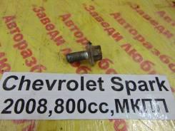 Болт коленвала Chevrolet Spark M200 Chevrolet Spark M200 2008