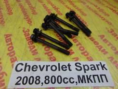 Болт головки блока цилиндров Chevrolet Spark M200 Chevrolet Spark M200 2008