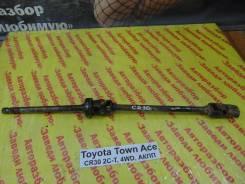 Карданчик рулевой Toyota Town-Ace Toyota Town-Ace 1994, левый