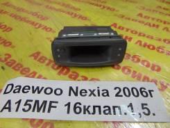 Часы Daewoo Nexia T100 Daewoo Nexia T100 2006