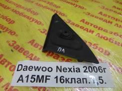 Уголок двери перед. лев. Daewoo Nexia T100 Daewoo Nexia T100 2006