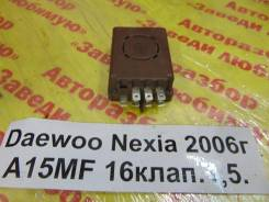 Блок сигнализации Daewoo Nexia T100 Daewoo Nexia T100 2006