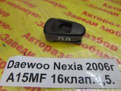 Ручка двери внутренняя Daewoo Nexia T100 Daewoo Nexia T100 2006, правая передняя
