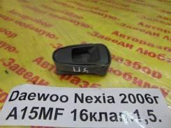 Ручка двери внутренняя Daewoo Nexia T100 Daewoo Nexia T100 2006, правая задняя