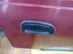 Ручка двери наружная Daewoo Nexia T100 Daewoo Nexia T100 2006, правая задняя