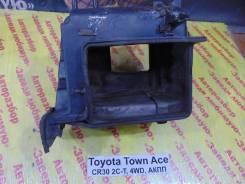 Корпус кондиционера Toyota Town-Ace Toyota Town-Ace