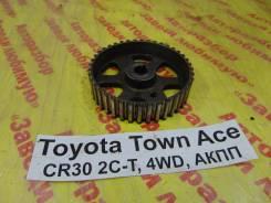 Шестерня тнвд Toyota Town-Ace Toyota Town-Ace