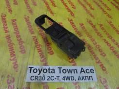 Блок управления стеклоподъемниками Toyota Town-Ace Toyota Town-Ace