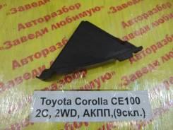 Крышка ремня грм Toyota Corolla CE100 Toyota Corolla CE100
