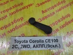 Ручка стеклоподъемника Toyota Corolla CE100 Toyota Corolla CE100 1995
