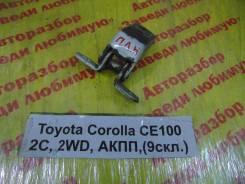 Крепление двери перед. лев. нижн. Toyota Corolla CE100 Toyota Corolla CE100 1995