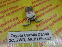 Крепление двери перед. лев. верх. Toyota Corolla CE100 Toyota Corolla CE100