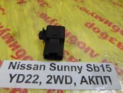 Реле Nissan Sunny SB15 Nissan Sunny SB15 2000