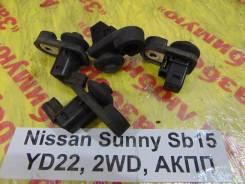 Концевик двери Nissan Sunny SB15 Nissan Sunny SB15 2000
