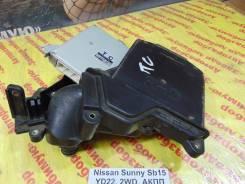 Корпус компьютера Nissan Sunny SB15 Nissan Sunny SB15 2000