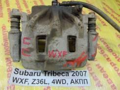 Суппорт тормозной перед. прав. Subaru Tribeca Subaru Tribeca