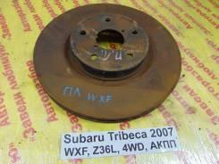 Диск тормозной перед. лев. Subaru Tribeca Subaru Tribeca