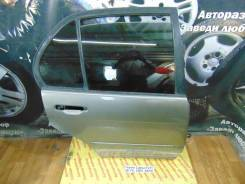 Дверь задн. прав. Toyota Corsa Toyota Corsa 1994