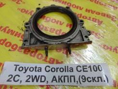 Лобовина двигателя задн. Toyota Corolla CE100 Toyota Corolla CE100