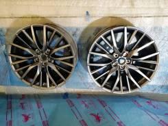 Lexus RX 4 диски колесные F-sport