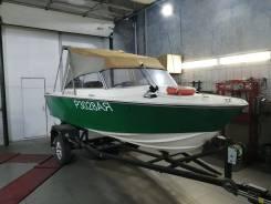 Продам или обменяю катер ямаха STR-16