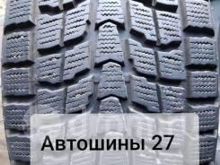 Dunlop Grandtrek SJ6. Зимние, без шипов, 2012 год, 5%