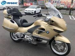 Мотоцикл BMW K1200LT на заказ из Японии без пробега по РФ, 2004