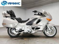 Мотоцикл BMW K1200LT на заказ из Японии без пробега по РФ, 2000
