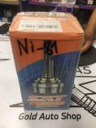 NI-81 Шрус наружный Nissan Tiida/Latio HR16DE C11 04-/NOTE E11