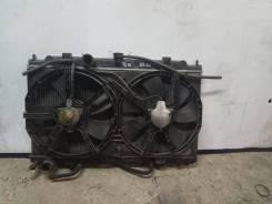 Радиатор двигателя Nissan Bluebird Sylphy 2004