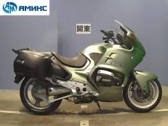 BMW R1100RT, 2000