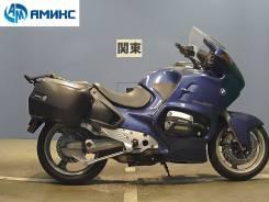 Мотоцикл BMW R1100RT на заказ из Японии без пробега по РФ, 1997