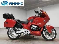 Мотоцикл BMW R1100RT на заказ из Японии без пробега по РФ, 1998