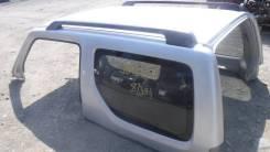 Крыша. Suzuki Jimny Sierra, JB43W M13A