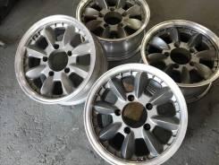 "Stella R15 5*139*7 6.25j ET0 Japan + 175/80R15 Bridgestone DM-V1. 6.0x15"" 6x139.70 ET0. Под заказ"